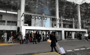 Covid: Capodichino, area arrivi chiusa al pubblico, stop agli assembramenti