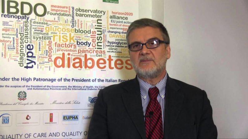 Catanzaro, una equipe calabrese svela i segreti del diabetePubblicato il sorprendente lavoro del team di Giorgio Sesti