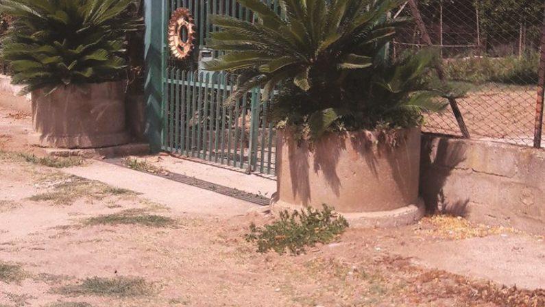 Chiude il fratello disabile in un pollaio nel ViboneseArrestato un uomo per maltrattamenti in famiglia