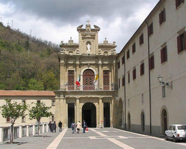 Religione, il santuario di San Francesco di Paola diventa regionale