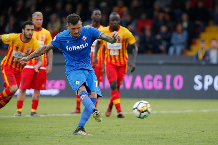 Benevento calcio,record negativo in serie A: 9 ko su 9