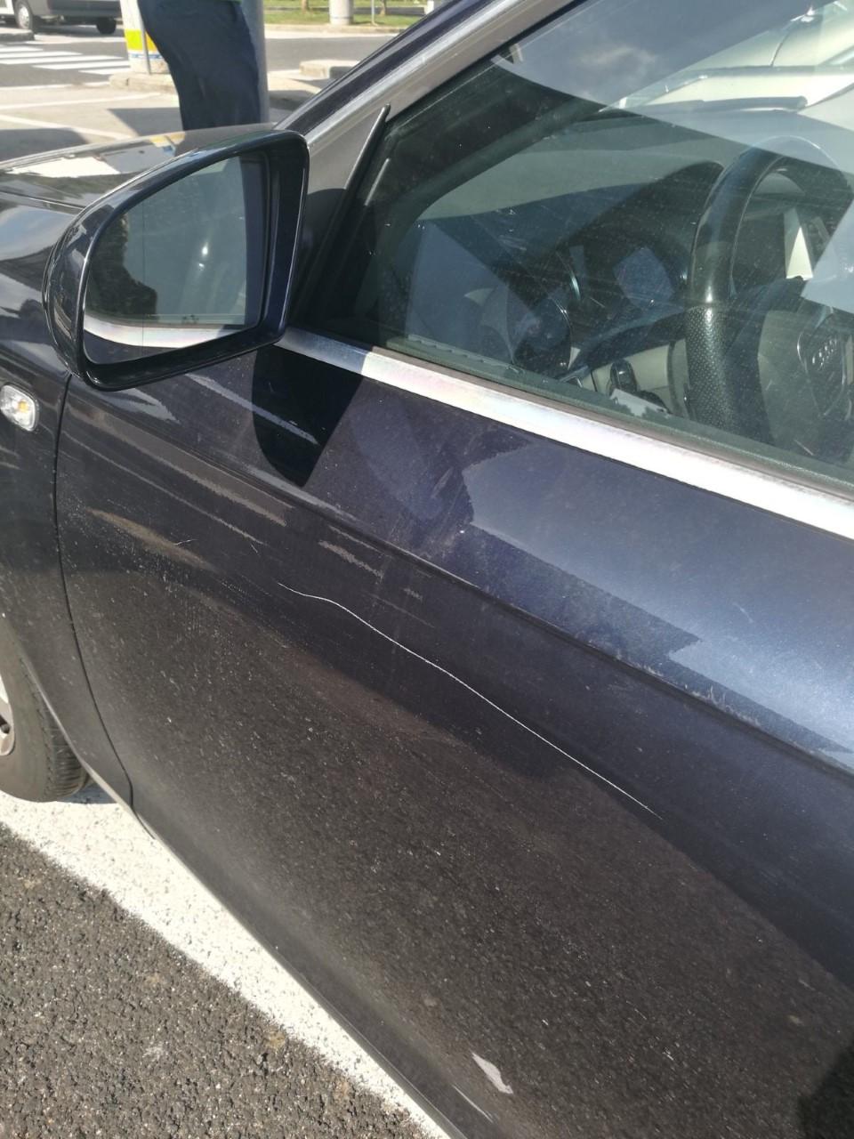 Matera, di nuovo danni all'auto del presidente del Consiglio comunale