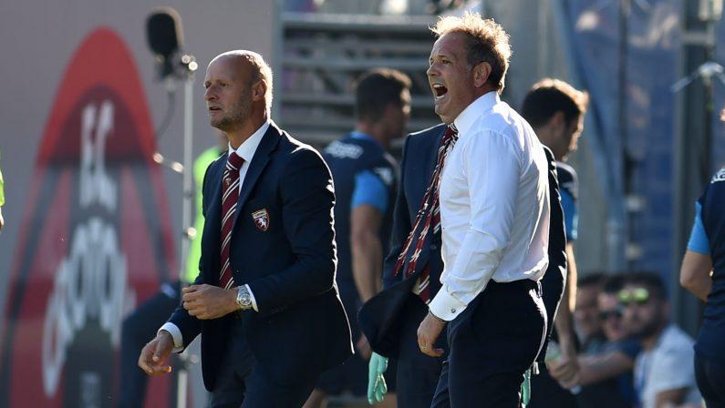 """Serie A, polemica per cori a Crotone contro Mihajlovic  «""""Zingaro"""" o """"serbo"""" offendono popolo. Sono cretini»"""