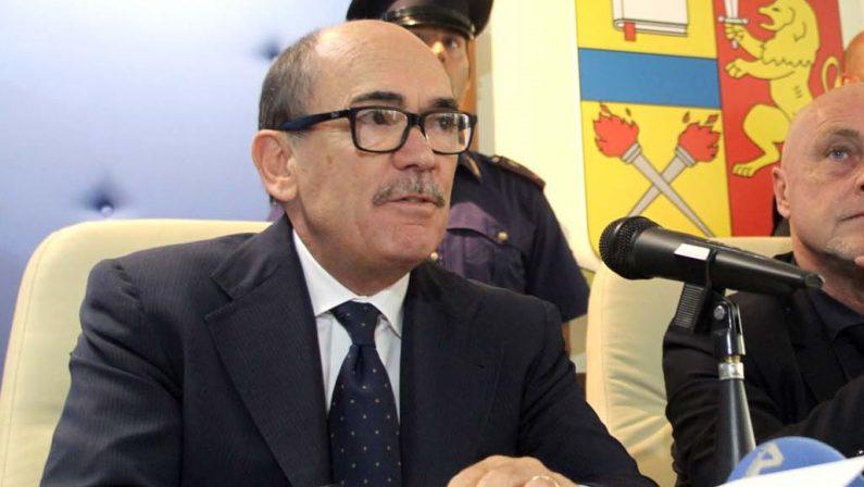 De Raho: «La 'Ndrangheta è un fenomeno globale e colonizza i territori»