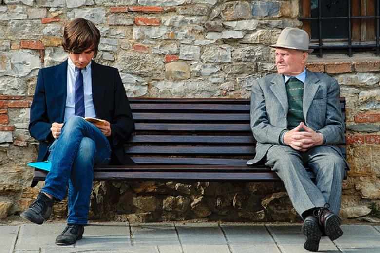Secondo i dati Istat si allunga la vita media per i calabresiMeglio che in altre regioni del Sud: si arriva a 82,3 anni