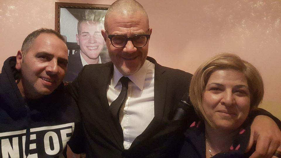 """Giulio Golia ha incontrato i genitori di FilippoIl caso Ceravolo all'attenzione de """"Le Iene"""""""