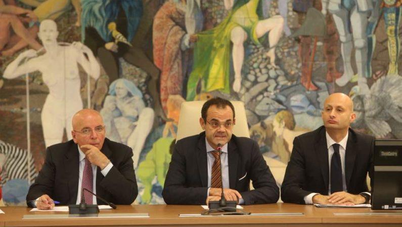 Altri due Freccia Argento in Calabria, presentato il nuovo accordo tra Regione e Trenitalia