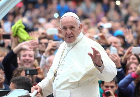 IL FALDONE – Ha vinto papa Francesco, l'ergastolo ostativo è una morte nascosta