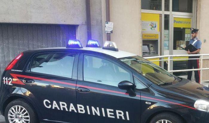 Manomettevano gli sportelli bancomat e postamatArrestate tre persone dai Carabinieri nel Reggino