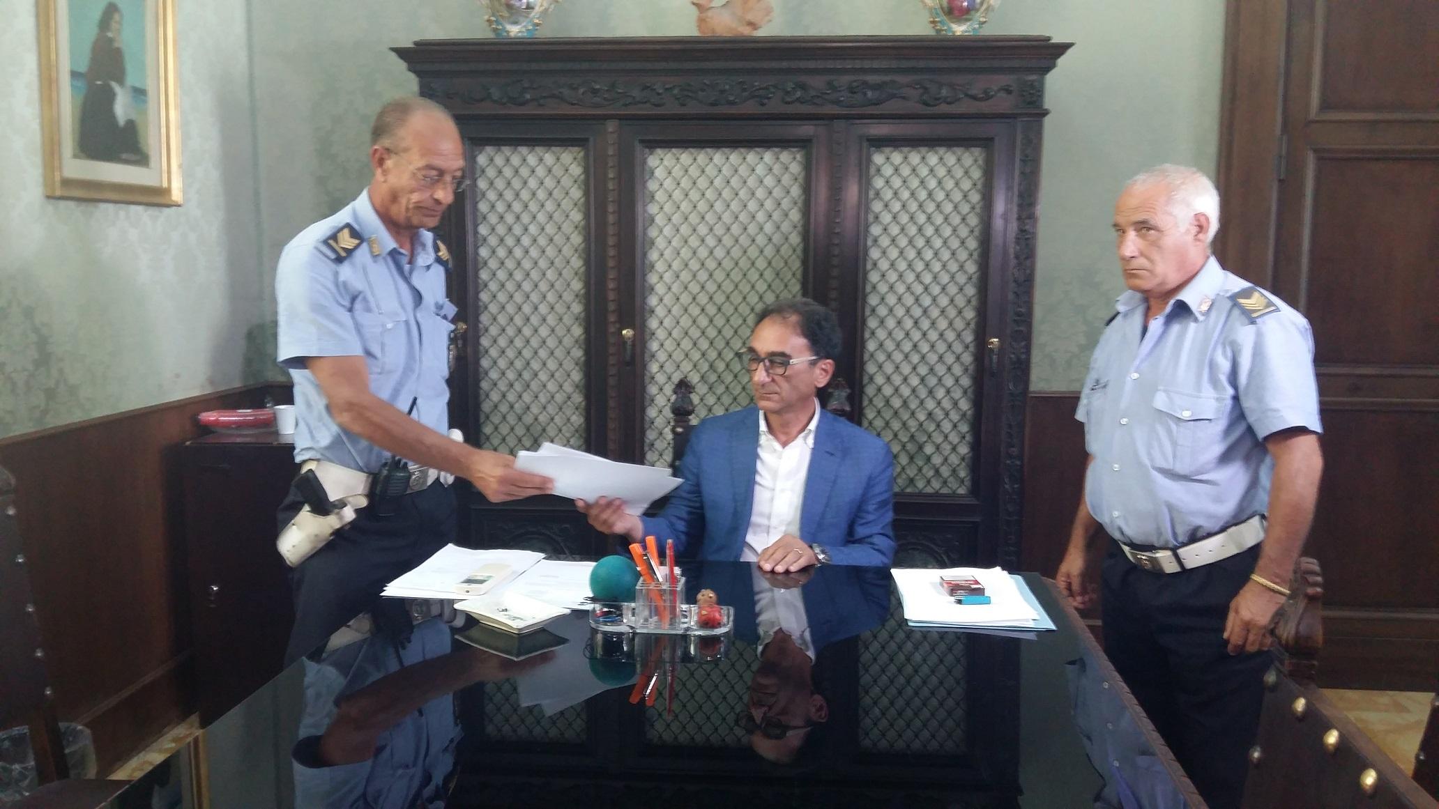 A Catanzaro il sindaco vieta di giocare in stradaDopo le infinite polemiche Abramo ritira l'ordinanza
