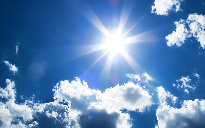 Ultimo weekend di agosto all'insegna del caldo e del bel tempo in Calabria
