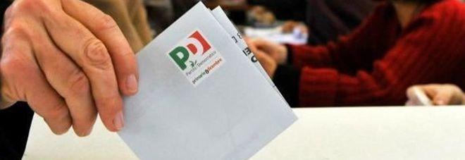 Chi preferisci venga eletto alla guida del Partito democratico lucano?