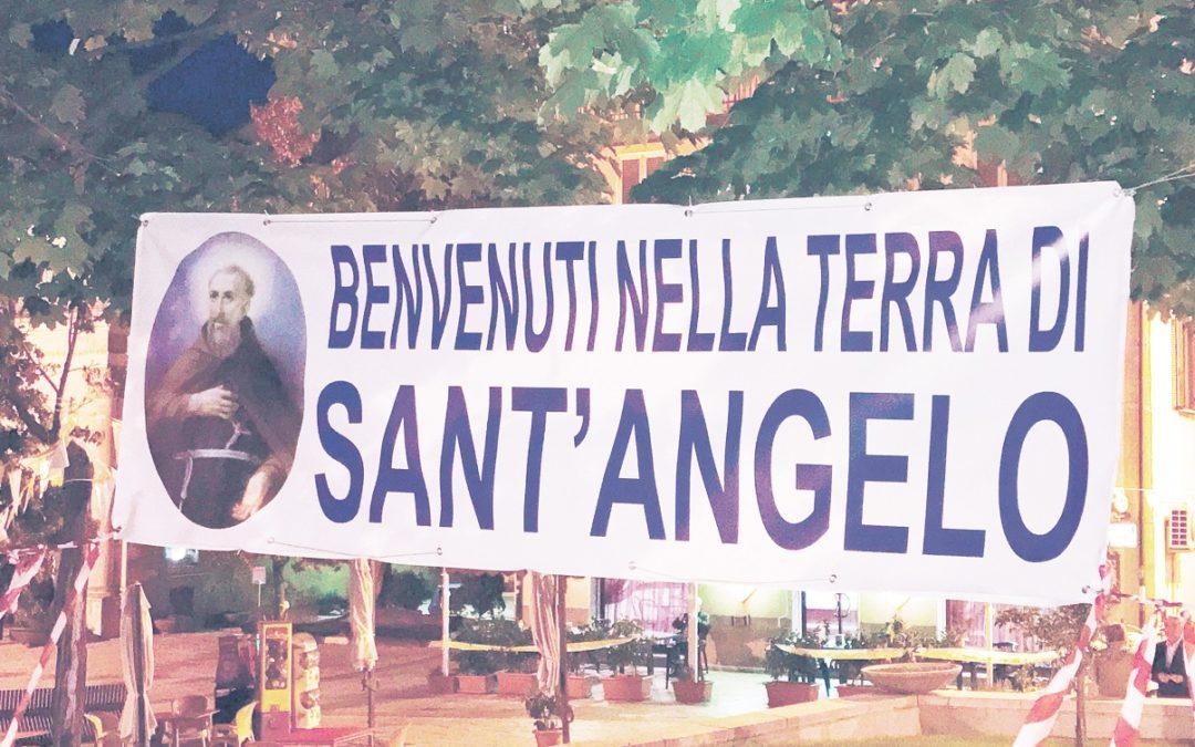 Grande festa della Calabria per il Beato Angelo d'Acri  In migliaia da Papa Francesco che lo dichiarerà Santo