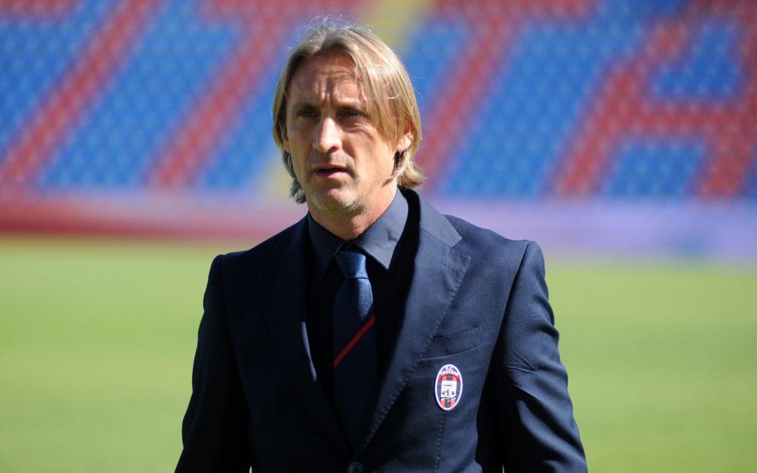 Serie A, Crotone con più equilibrio e coraggio  Ecco la ricetta di Nicola per battere il Bologna