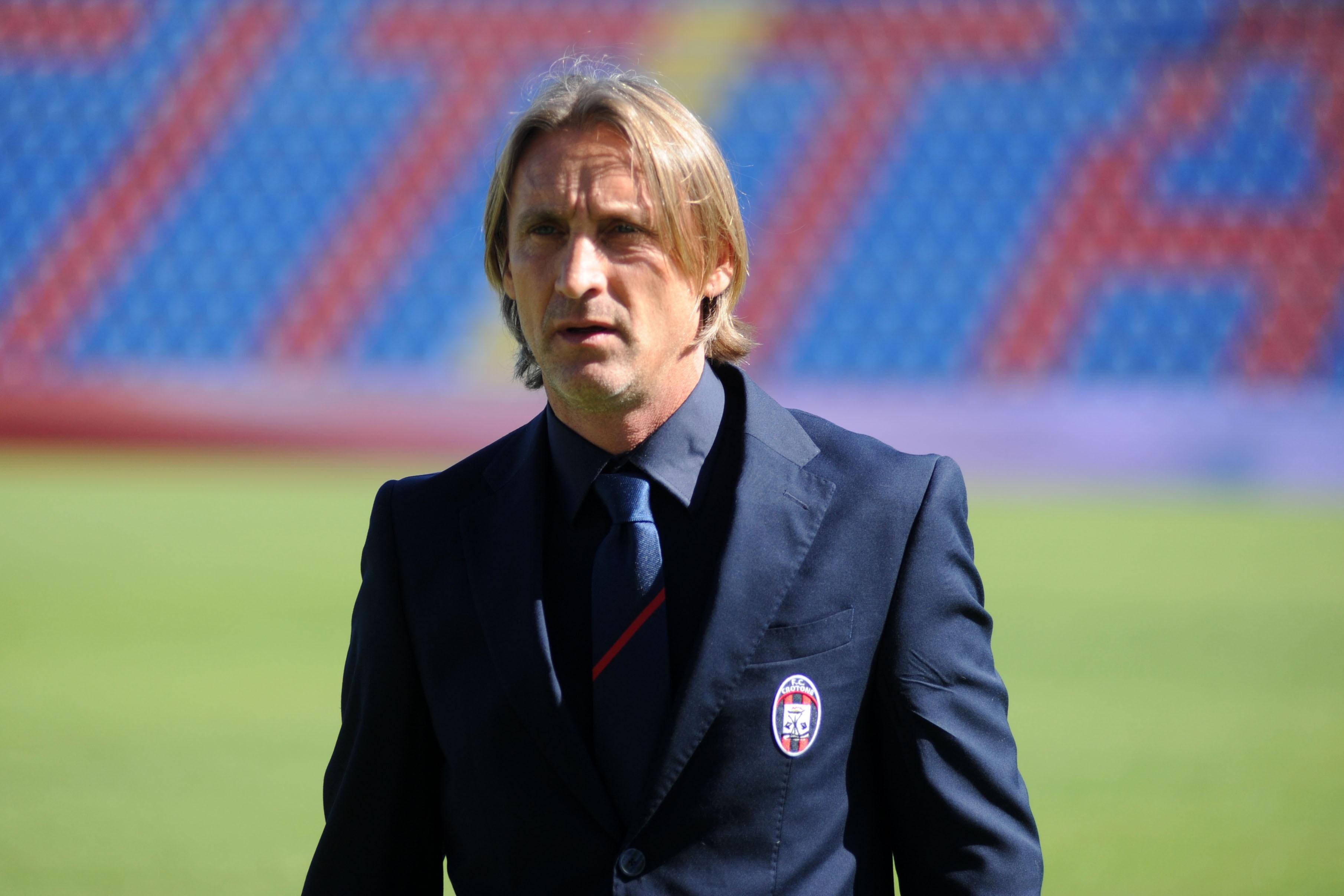 Serie A, Crotone con più equilibrio e coraggioEcco la ricetta di Nicola per battere il Bologna
