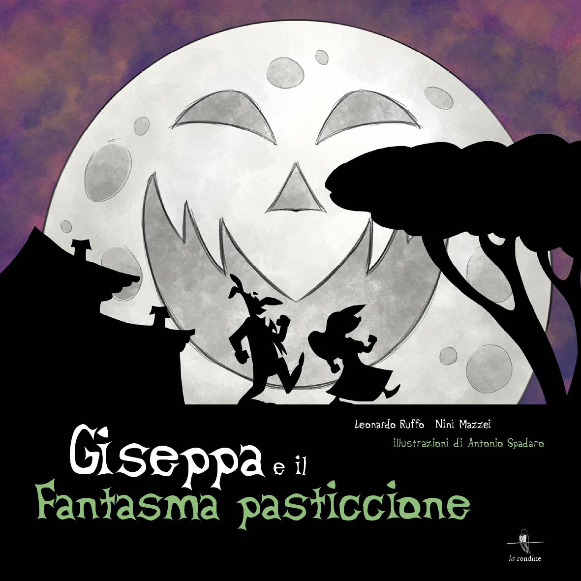 """La fiaba di Halloween sarebbe """"made"""" in CalabriaLa ricerca e la notizia inattesa: la storia di Giseppa"""