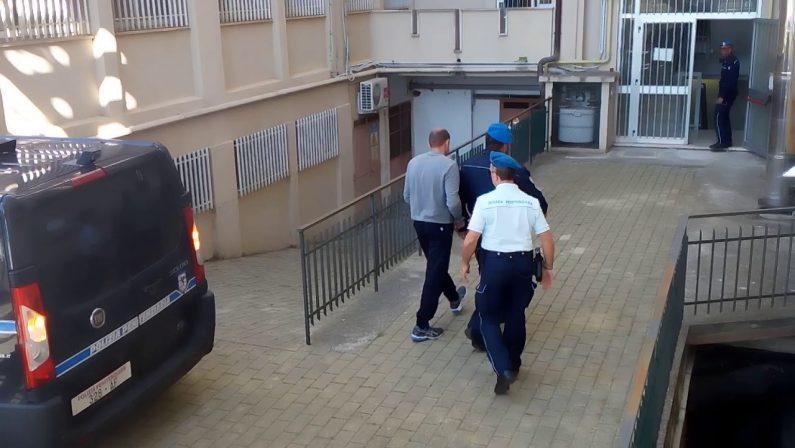 Omicidio avvocato, chiesto il processo per il killerFissata l'udienza per il delitto di Pagliuso a Lamezia