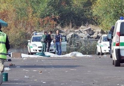 Omicidio Gugliotta: condanna a 12 anni per il killerI familiari urlano vergogna, l'uomo ucciso a Torino