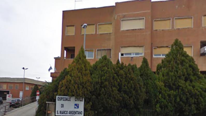 Furto di medicinali in un ospedale del CosentinoCi sono anche vaccini per bimbi: danni ingenti