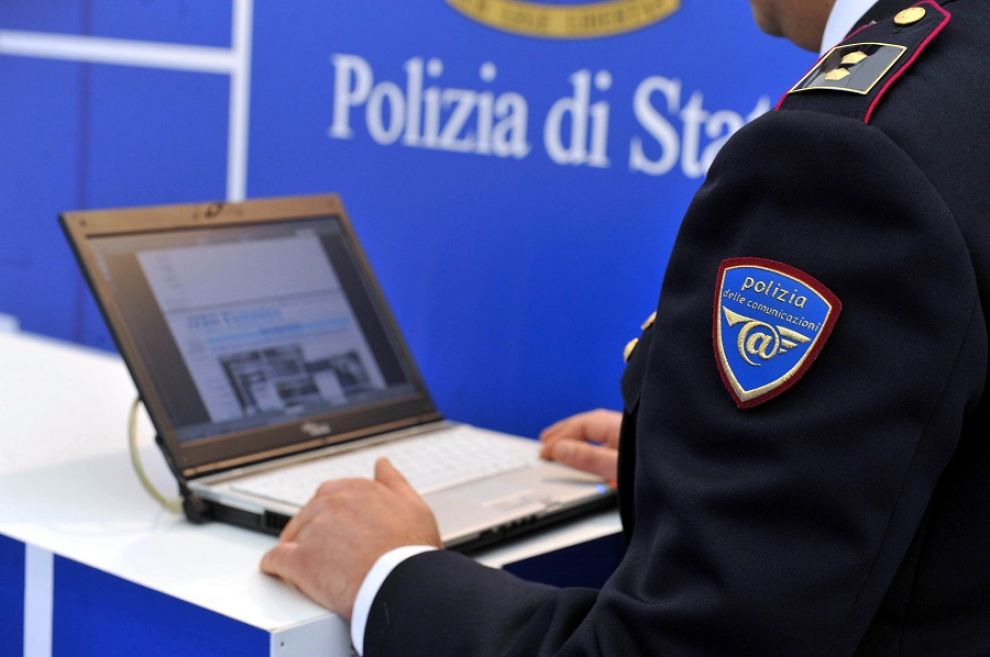 Pedopornografia, perquisizioni anche in Basilicata