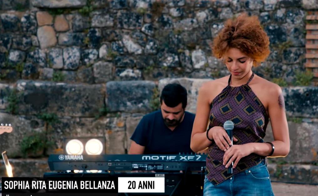 Arriva dalla Calabria la nuova scommessa della musica  La storia (difficile) di Rita Bellanza fino a X Factor