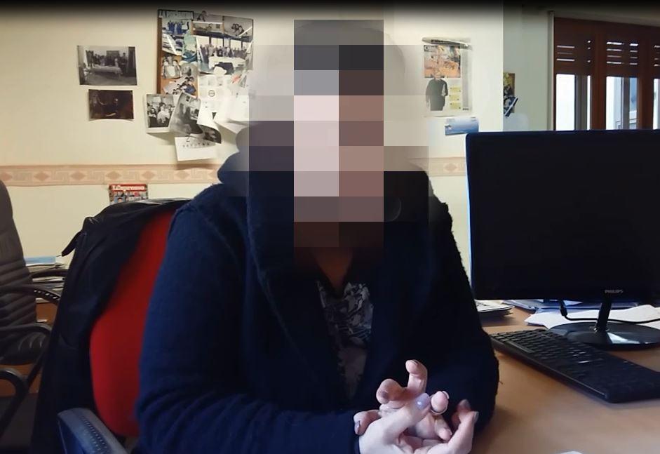 VIDEO - Perseguitata dall'ex marito a CatanzaroL'incubo di una donna nonostante varie denunce