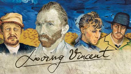 Musei e cinema, 8 film d'autore a Capodimonte