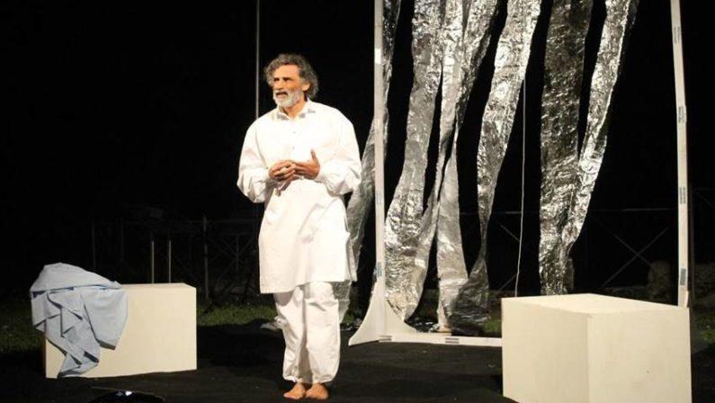 Lo Verso torna alla prosa teatrale a CatanzaroDopo 12 anni per rendere onore a Pirandello