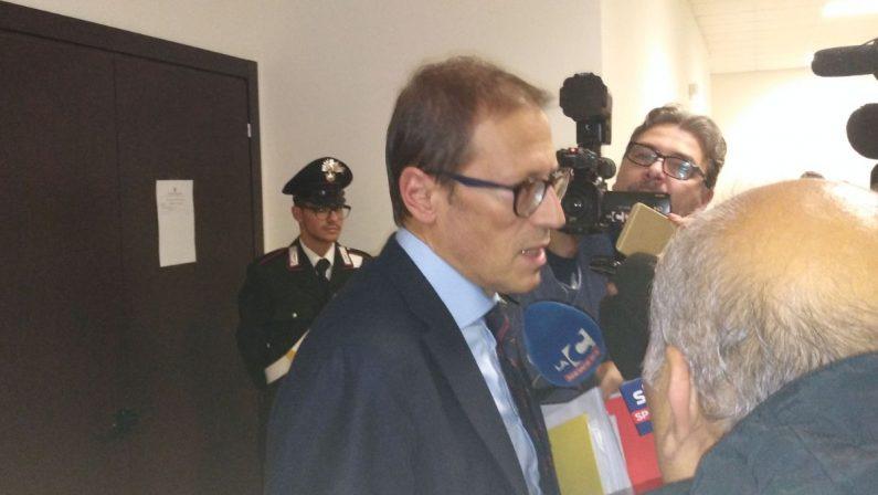 Caso Bergamini, nuova puntata: incidente probatorio davanti al gip di Castrovillari. C'è anche Ilaria Cucchi