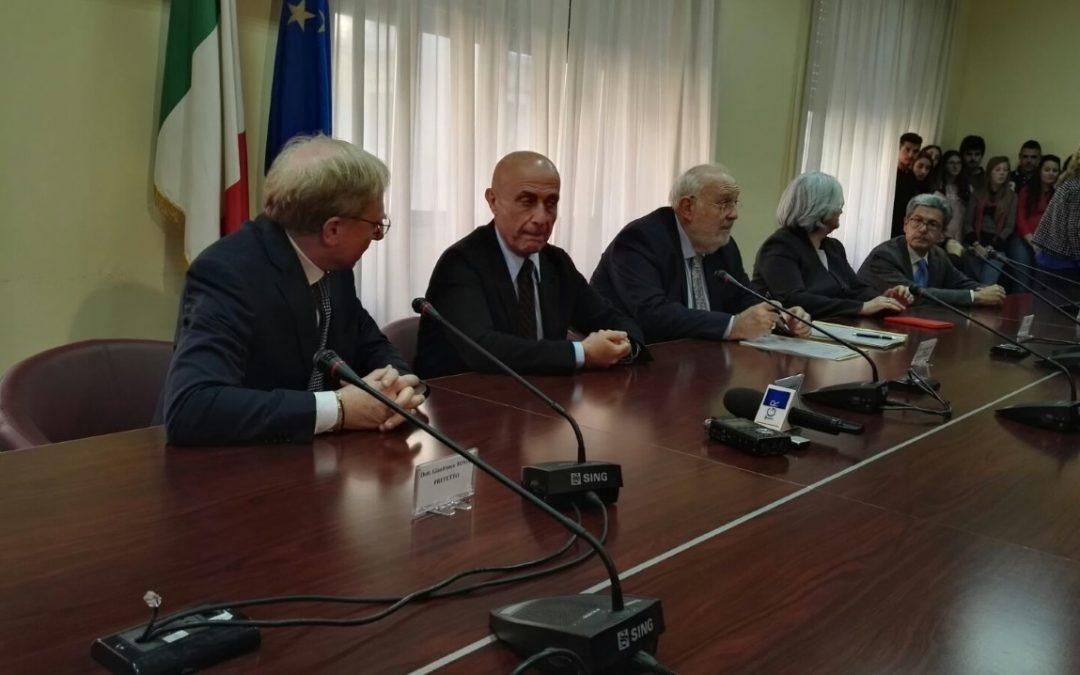 «Sullo scioglimento del Comune di Lamezia il Consiglio dei Ministri deciderà entro questa settimana»