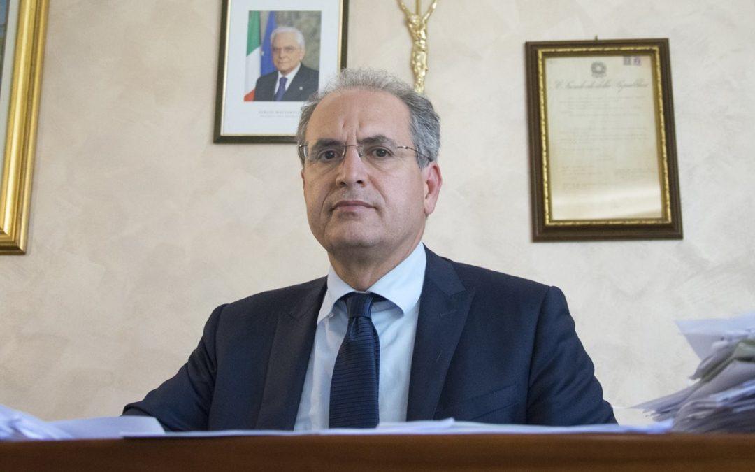 Nuovo ricorso per l'incandidabilità di Paolo Mascaro, lo Stato va in Cassazione contro l'ex sindaco di Lamezia Terme