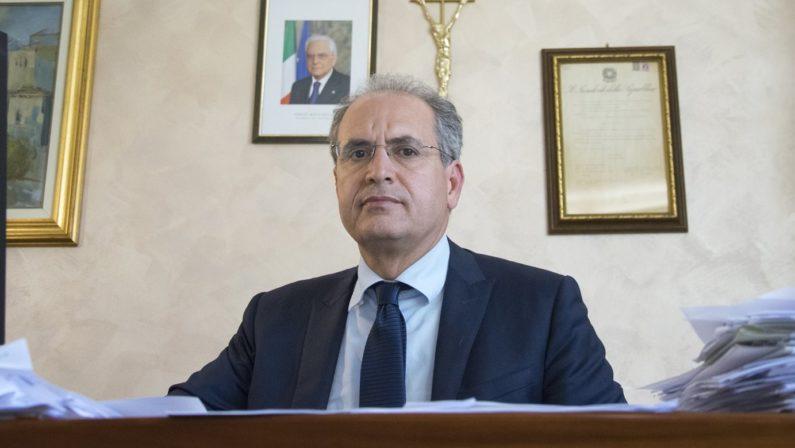 Coronavirus, il sindaco di Lamezia Terme Mascaro: «No a ricoveri dalla Rsa di Chiaravalle: una scelta scellerata»