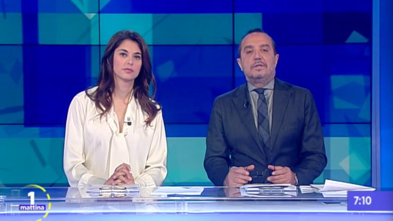 """La cooperativa di giovani allevatori e la sfida delle lumache: le storie """"Made in Basilicata"""" a Uno Mattina"""