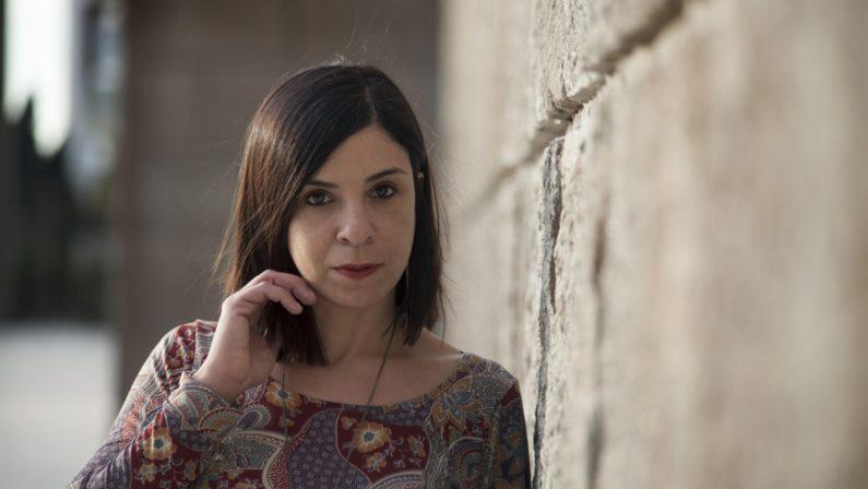 """""""Una storia nera"""" conquista il sesto Premio Sila '49  Successo per il romanzo di Lattanzi edito da Mondadori"""