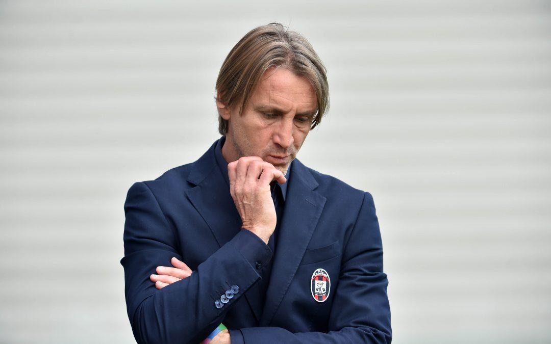 VIDEO – Davide Nicola nel post partita con l'Udinese  «Chi pensava di salvarsi prima sbagliava di grosso»