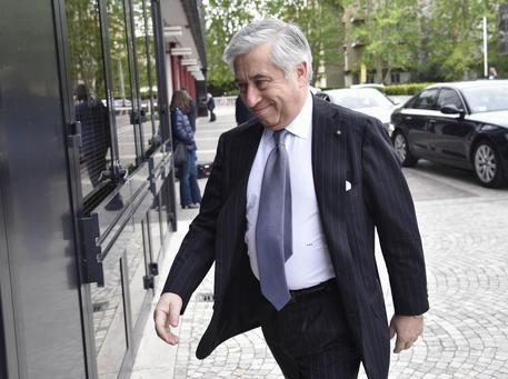Napoli: pistola contro D'Amato: Presidente di Confindustria rapinato