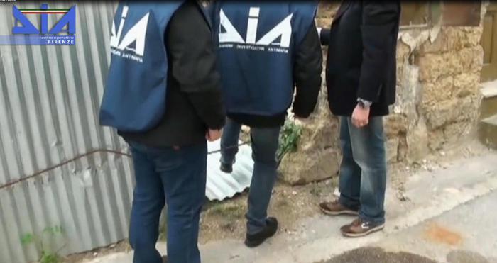 'Ndrangheta, confiscati beni per 1 milione a imprenditore di Reggio Calabria