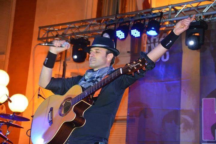 Addio a Muscò, giovane cantante dei Khatmandu, cover band crotonese di Rino Gaetano