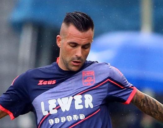 Serie A, il Crotone si prepara per la sfida col GenoaMartella torna sulla fascia sinistra, manca Pavlovic