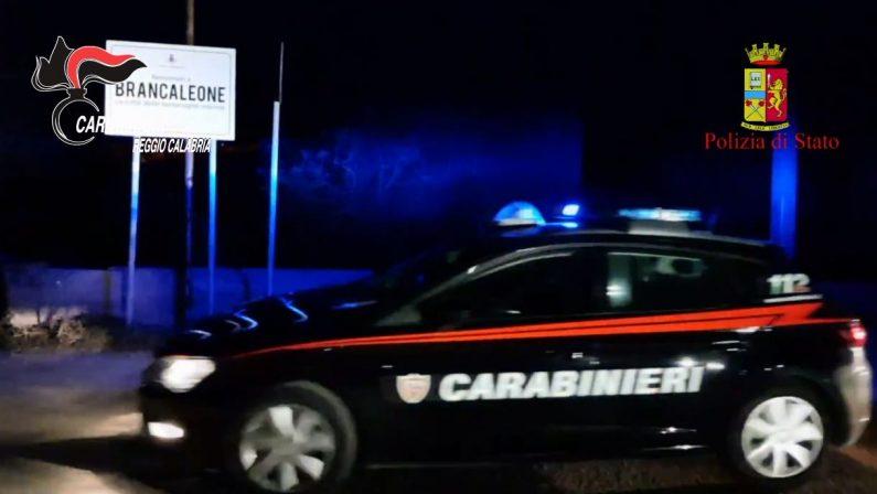 VIDEO - La 'ndrangheta negli appalti del ComuneOperazione a Brancaleone con 50 arresti