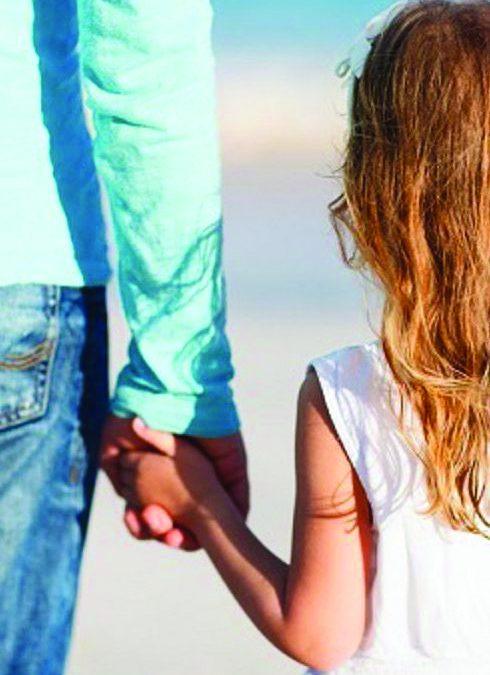 La storia di un papà di Catanzaro: «Aiutatemi a rivedere mia figlia di 7 anni»