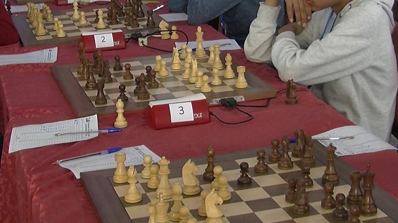 Cosenza capitale degli scacchi: per la prima volta ospiterà le finali dei campionati italiani
