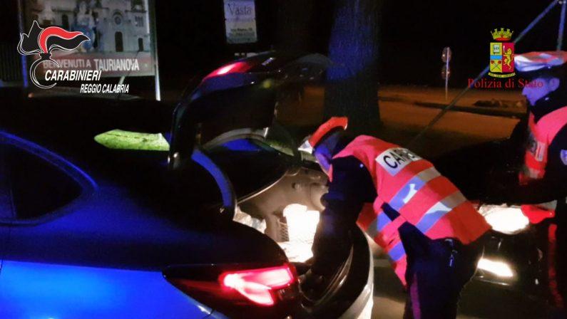Intimidazioni, incendiata auto consigliera comunaleCondanna da parte del Comune di Taurianova