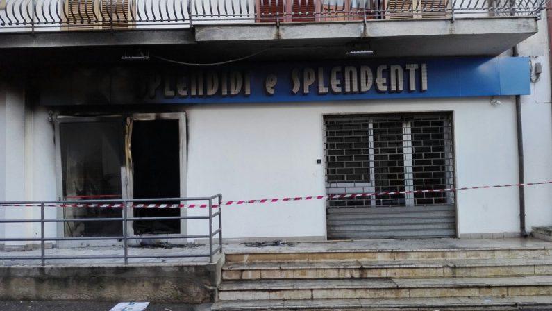 Confindustria dopo l'intimidazione a Nicotera: «Qui è in atto una vera e propria guerra»