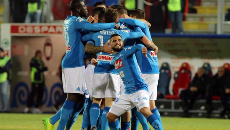 Napoli, colpo di calciomercato:preso Bangoura, ex Inter e Cesena