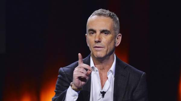 Catanzaro, l'idea di Casadonte: far raccontare a Federico Buffa la storia di Massimo Palanca