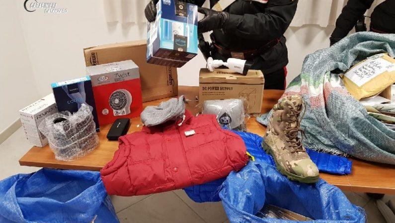 Tentano di svaligiare il deposito pacchi della PostaArrestate dai carabinieri tre persone a Lamezia Terme