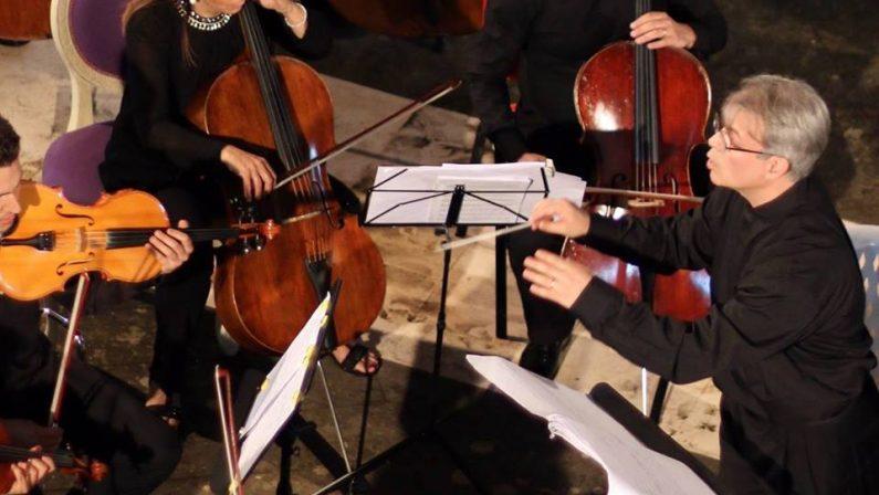Jazz e tip tap a Matera per celebrare i 100 anni dalla nascita di Ella Fitzgerald