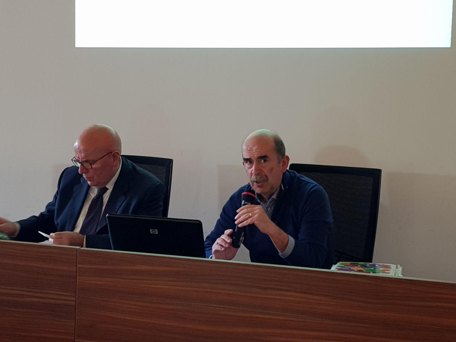 Si allarga l'area che include la Zes di Gioia Tauro  Oliverio inserisce tutti i porti e l'aeroporto di Lamezia