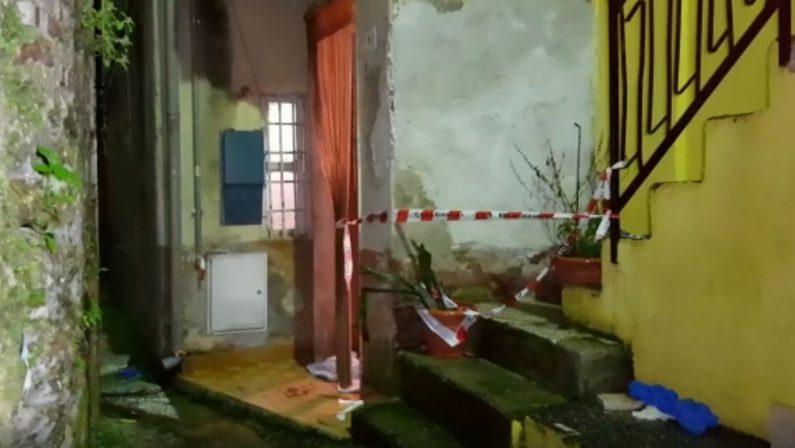 Cadavere di un uomo trovato a Sant'Eufemia d'AspromonteNon si esclude l'ipotesi omicidio, si attende l'autopsia